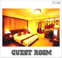Yiwu Yinlong hotel